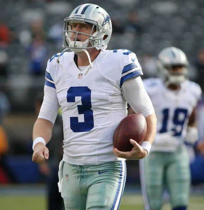 NFL Jerseys Outlet - Dallas Cowboys: Ex-Cowboys coach: Dallas defense unreliable; ESPN ...