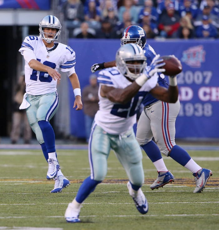 GAME Dallas Cowboys Darren McFadden Jerseys