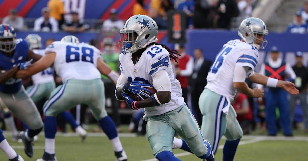Jerseys NFL Sale - Dallas Cowboys: Gosselin: With season slipping away, it's time for ...