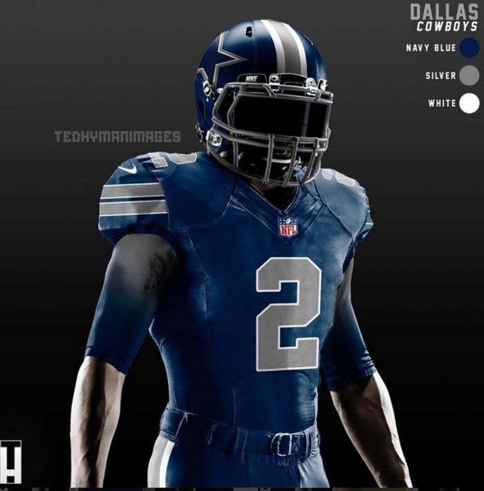 nfl GAME Dallas Cowboys Randy Gregory Jerseys