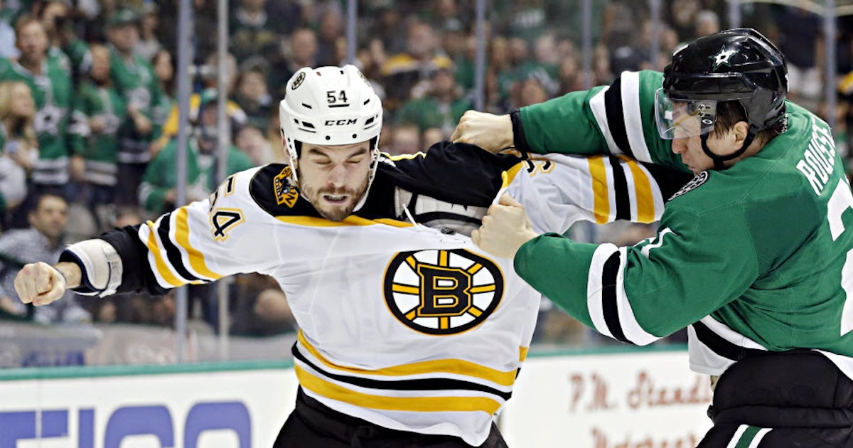Dallas stars heika why antoine roussel is a good for Interieur sport antoine roussel