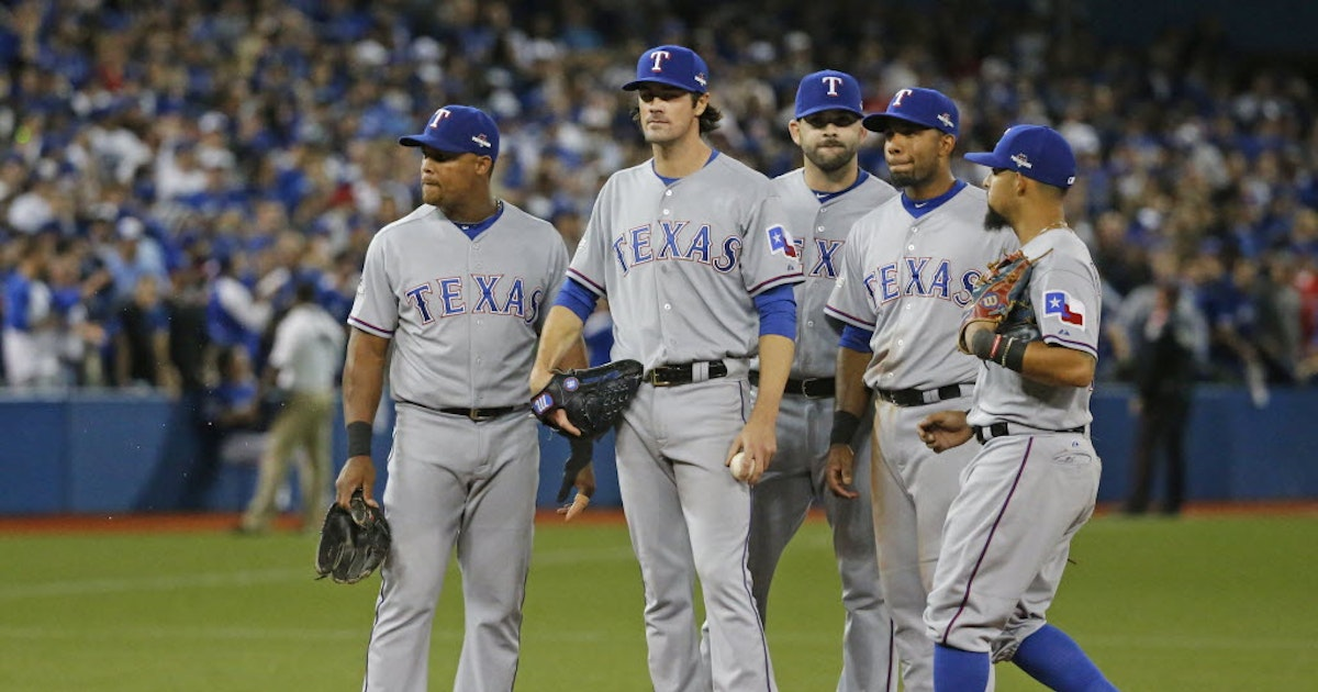 Texas Rangers: Fraley: Which Rangers are playing at all-star levels so far this season | SportsDay
