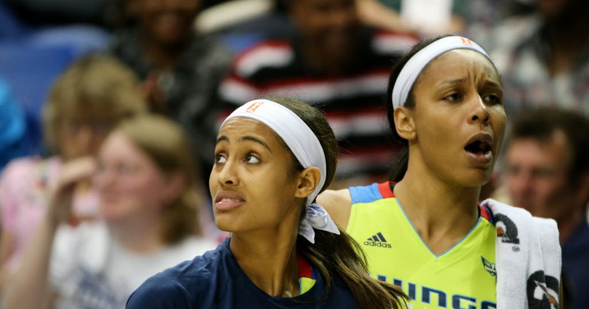 Other Sports: Scouting Wings-Fever: What will Skylar Diggins provide in her first game back from injury? | SportsDay