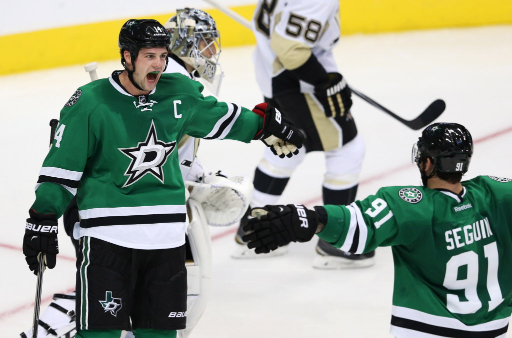 Dallas Stars: Jamie Benn Would Like New Deal Done In The Summer: 'This Is Where I Want To Be'