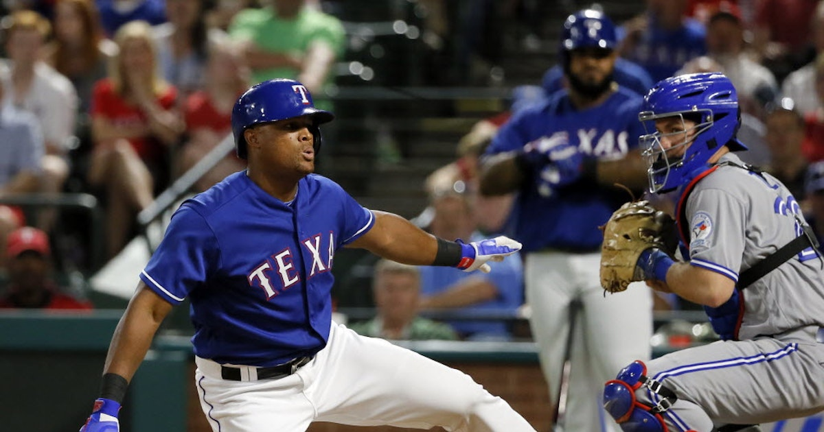 Texas Rangers: Three takeways as the Rangers knuckle under to Toronto and Dickey as Matt Bush makes debut | SportsDay