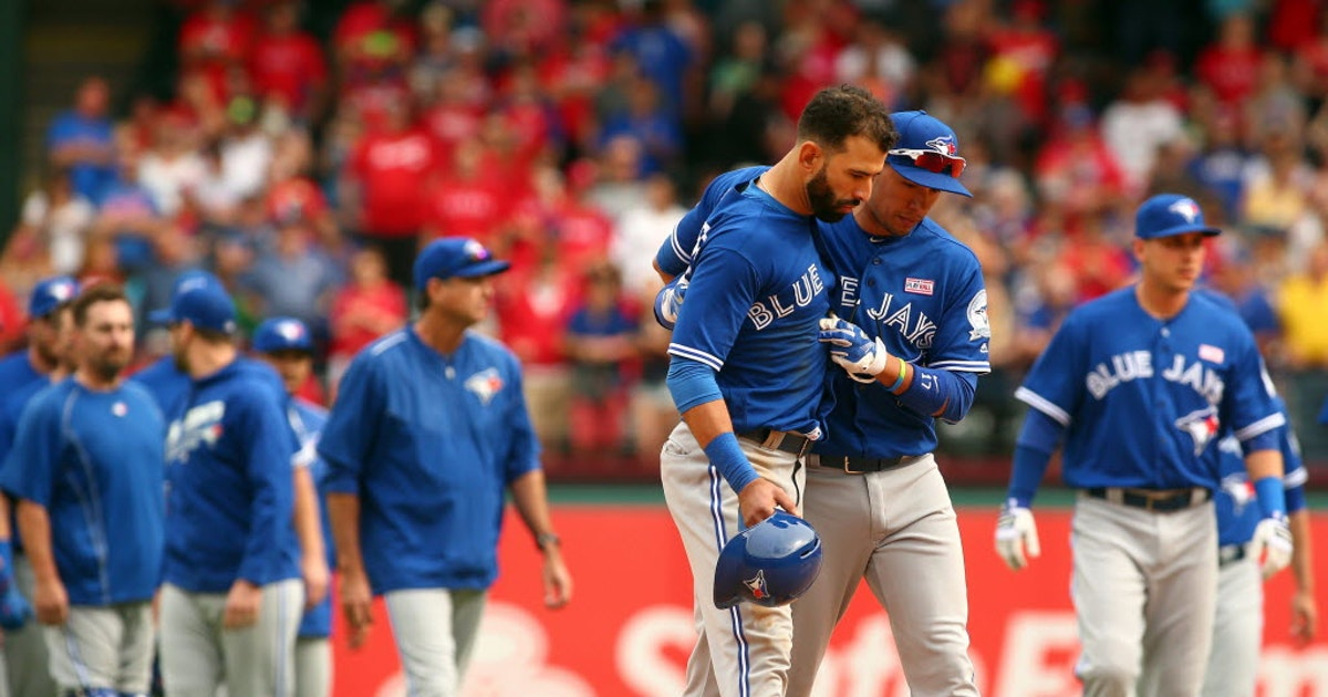 Texas Rangers: Toronto radio: Jose Bautista 'messed with the wrong guy' in Rougned Odor | SportsDay