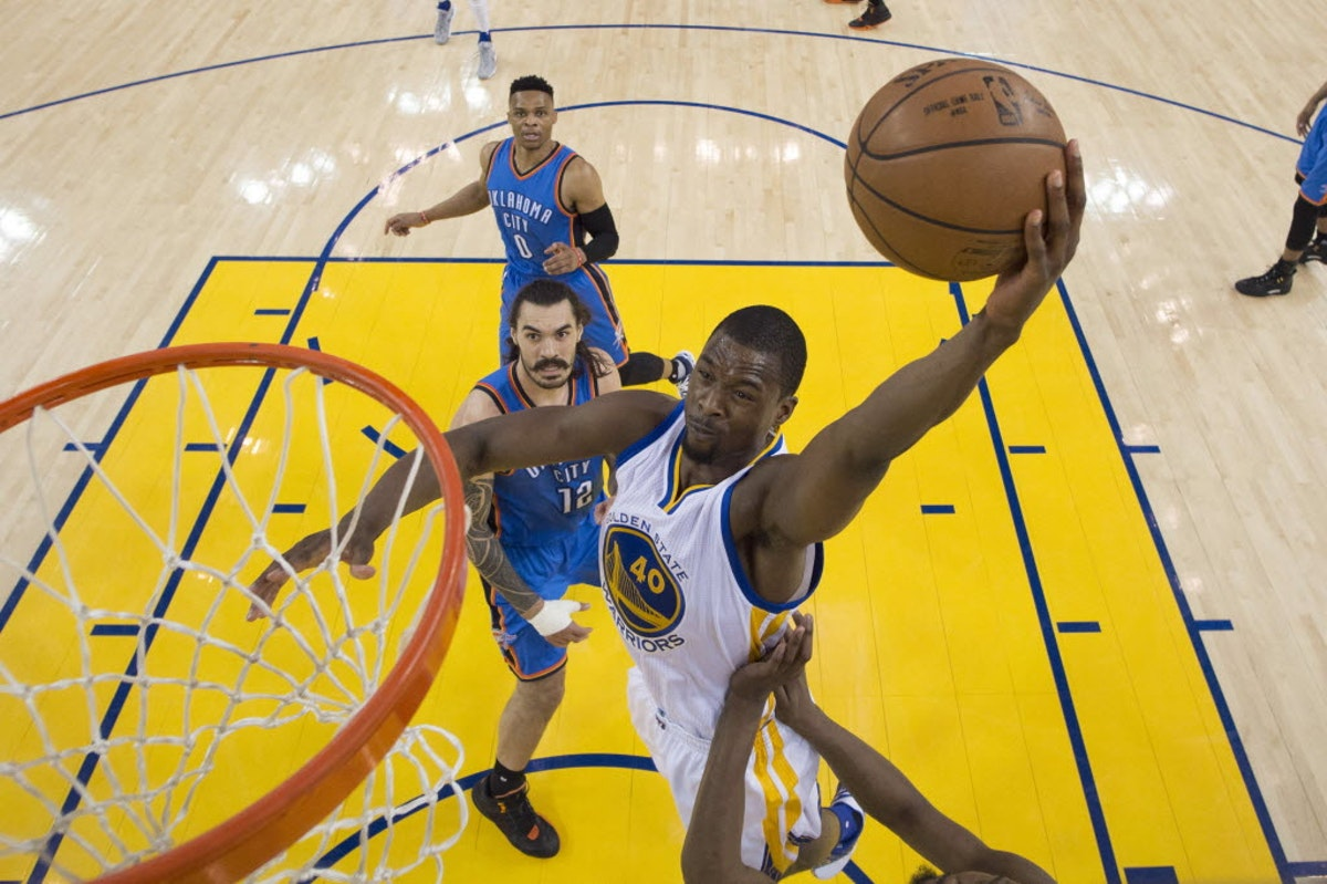 Source: Agreement in place to send Andrew Bogut to Mavs, Dallas' commitment to HarrisonBarnes 'still very solid' | SportsDay
