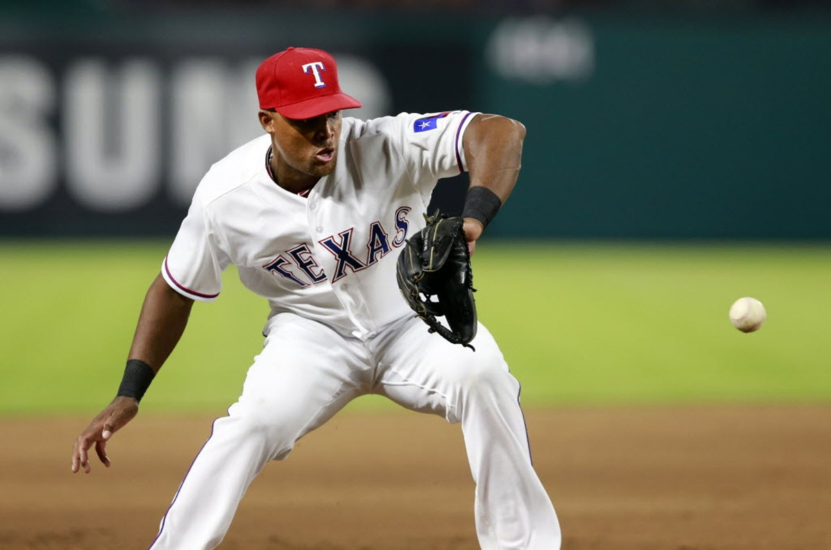 Texas Rangers: Are the Rangers due for a World Series title? These stats say so
