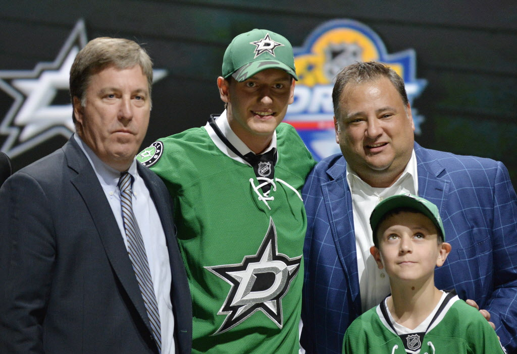 KHL: Dallas Stars Sign Draft Pick Denis Gurianov, Expect Him To Play In North America Next Season