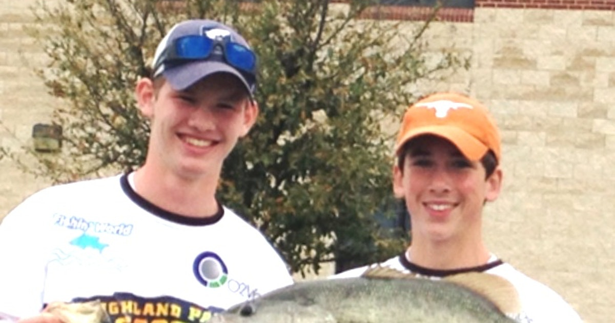 Other sports texas high school bass fishing association for Texas high school fishing