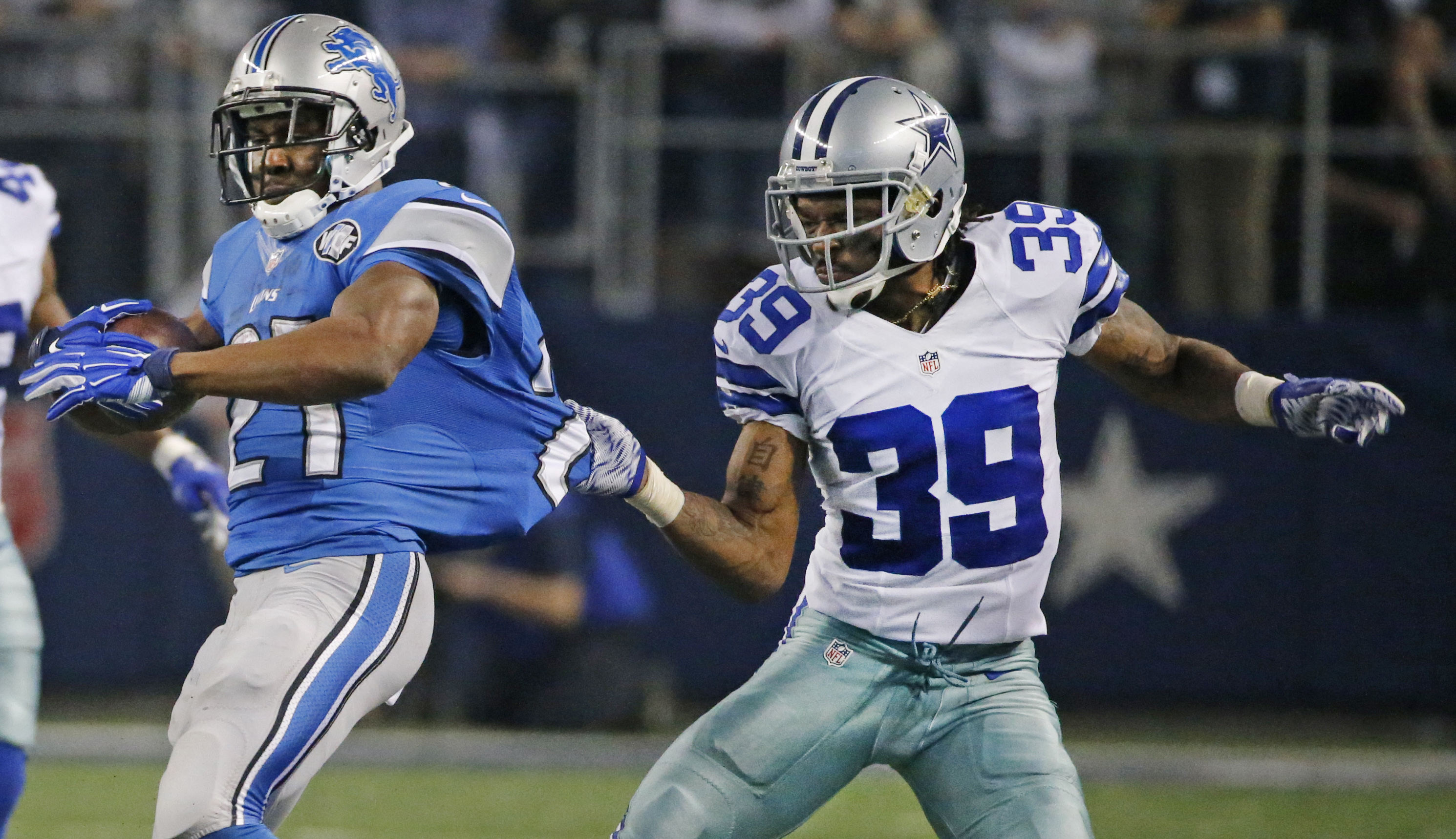 brandon carr cowboys - photo #23