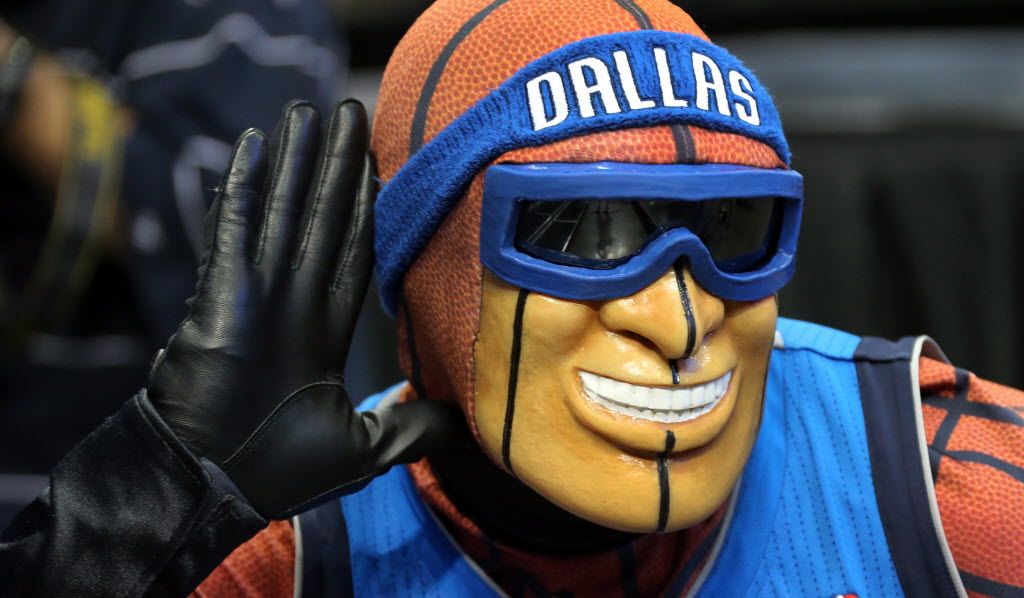 dallas mavericks mavs man - photo #7