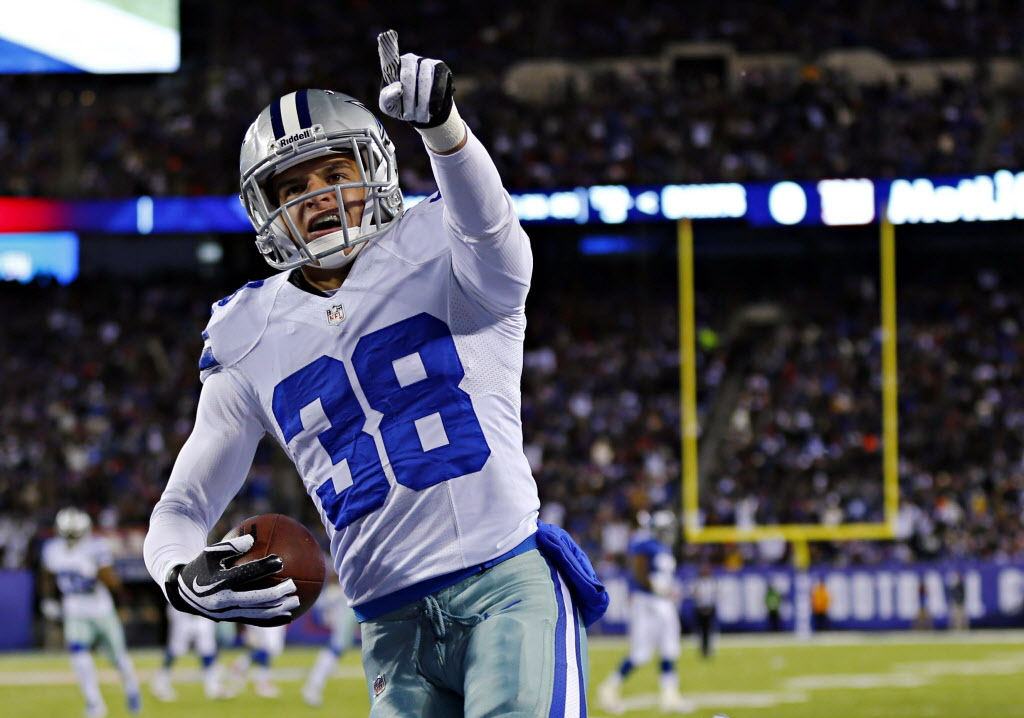 Jeff Heath: 2013 better than some think; safety is 'way more ...
