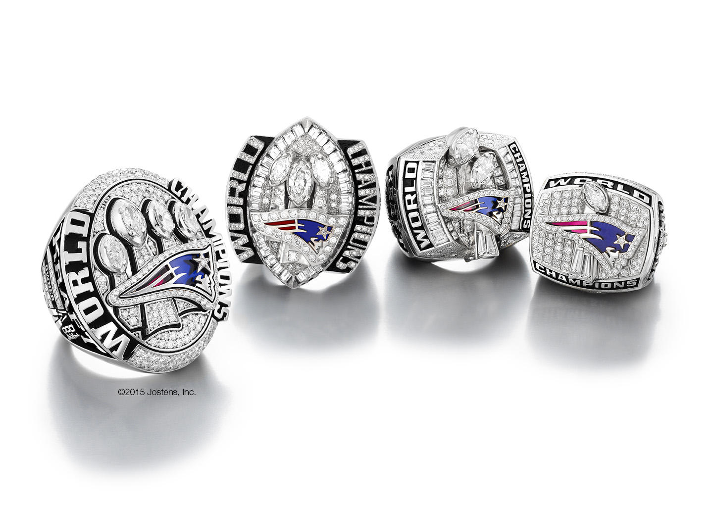 super ring nfl new patriots li bowl rings championship england gold products
