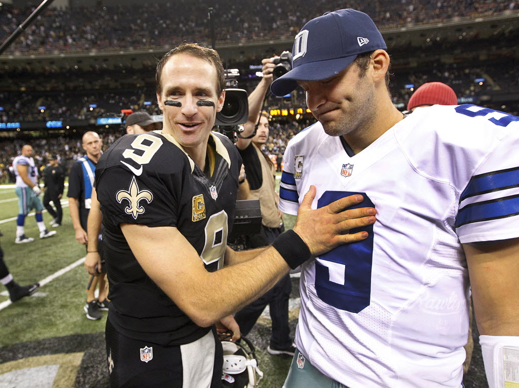 Drew Brees Super Bowl Baby