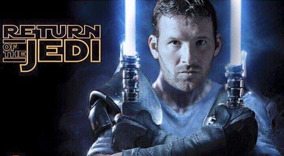 The 25 funniest memes of Cowboys victory over Dolphins, including Jedi Tony Romo