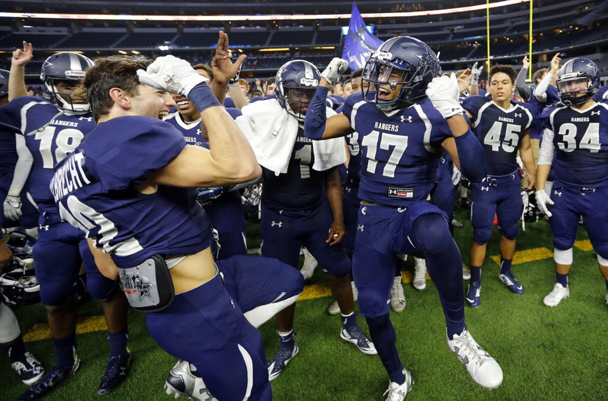 42 Years In The Making Frisco Lone Star Makes It To State Semis