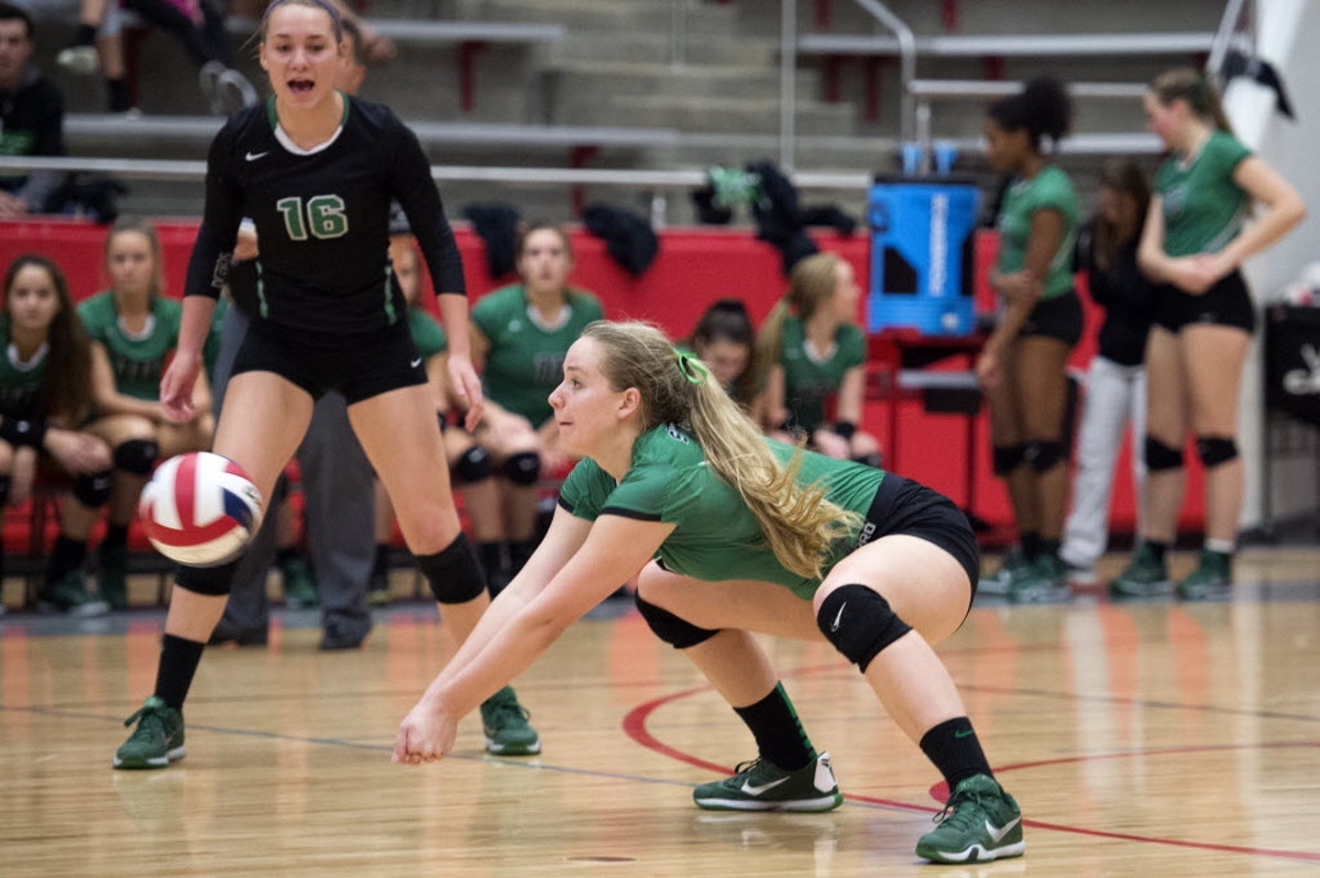 Dallas-area volleyball all-district teams: 6A, 5A, 4A, 3A and private schools | SportsDay