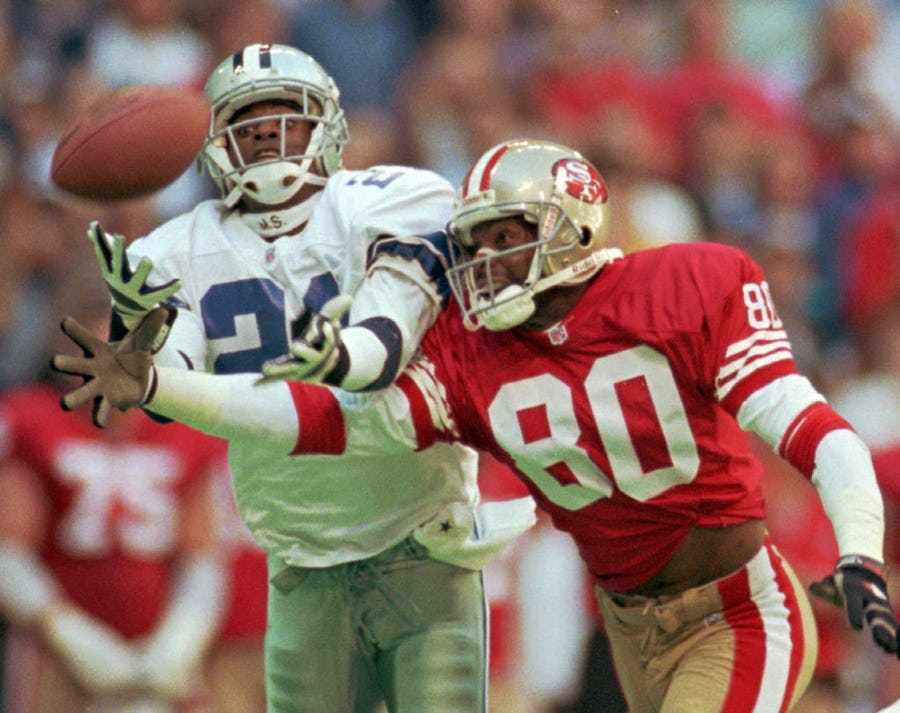10 things to know about Deion Sanders, including how he got his Prime Time nickname, how he infuriated McCarver, Fisk