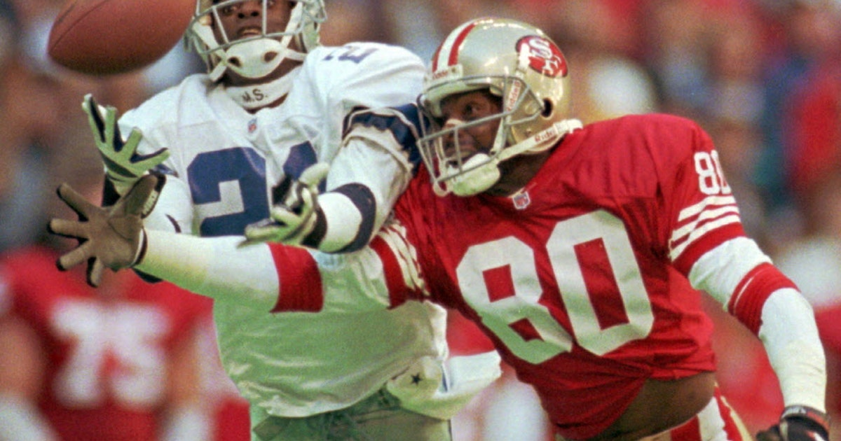e99e8479634 Dallas Cowboys: 10 things to know about Deion Sanders, including how he got  his Prime Time nickname, how he infuriated McCarver, Fisk | SportsDay