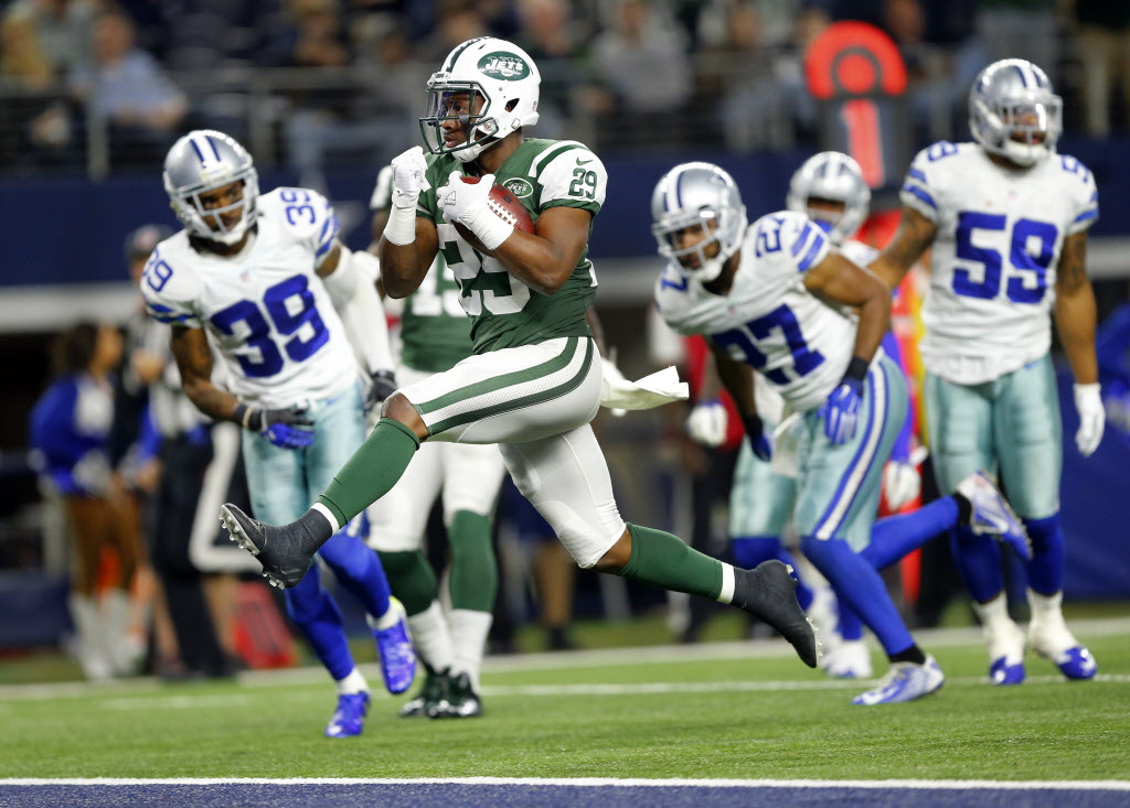 73f688e1b60 Dallas Cowboys  Report  RB Bilal Powell