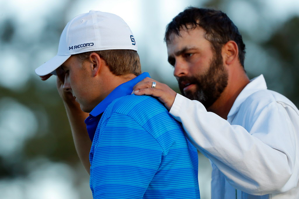 769e5f5a7ddb25 Other Sports   It will take a while  for Jordan Spieth to get over Masters  meltdown