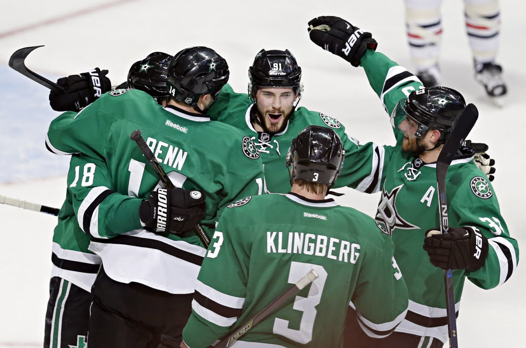 Dallas Stars: Player profile: The franchise record Stars center Tyler  Seguin is already on verge of claiming | SportsDay