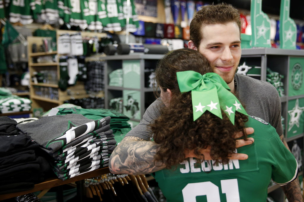 Tyler Seguin revealed: His big house, Justin Bieber love, and how he shredded his bad-boy image