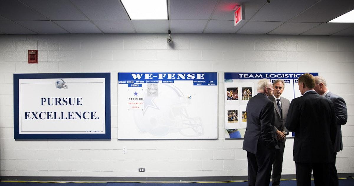 Dallas Cowboys Newy Scruggs Mock Draft Cowboys Should