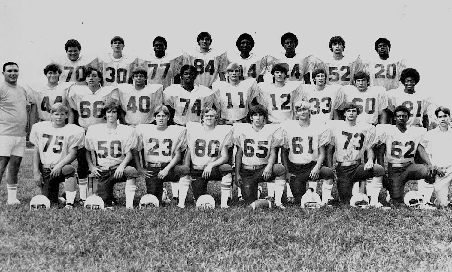 Flashback: The story behind the most dominant team in Texas