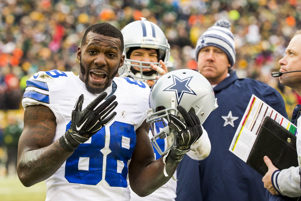 cf30e9f29 Dallas Cowboys  National writer  Cowboys have NFL s 12th best roster  Dez  Bryant isn t one of team s top 5 players