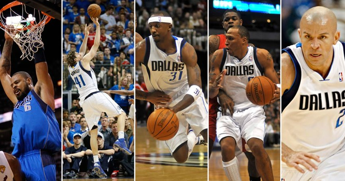 0bc2d1bf4df279 Dallas Mavericks  The Mavs got Dirk for what  The eight best trades in team  history