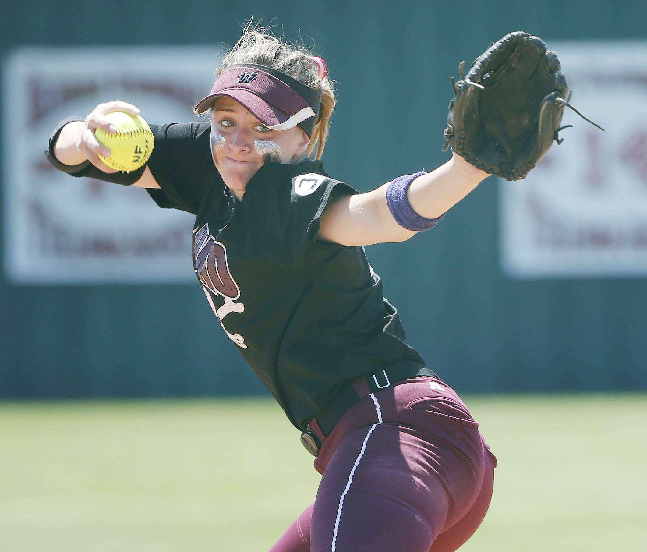 2016 D-FW area all-district softball teams: 6A, 5A, 4A/others ...