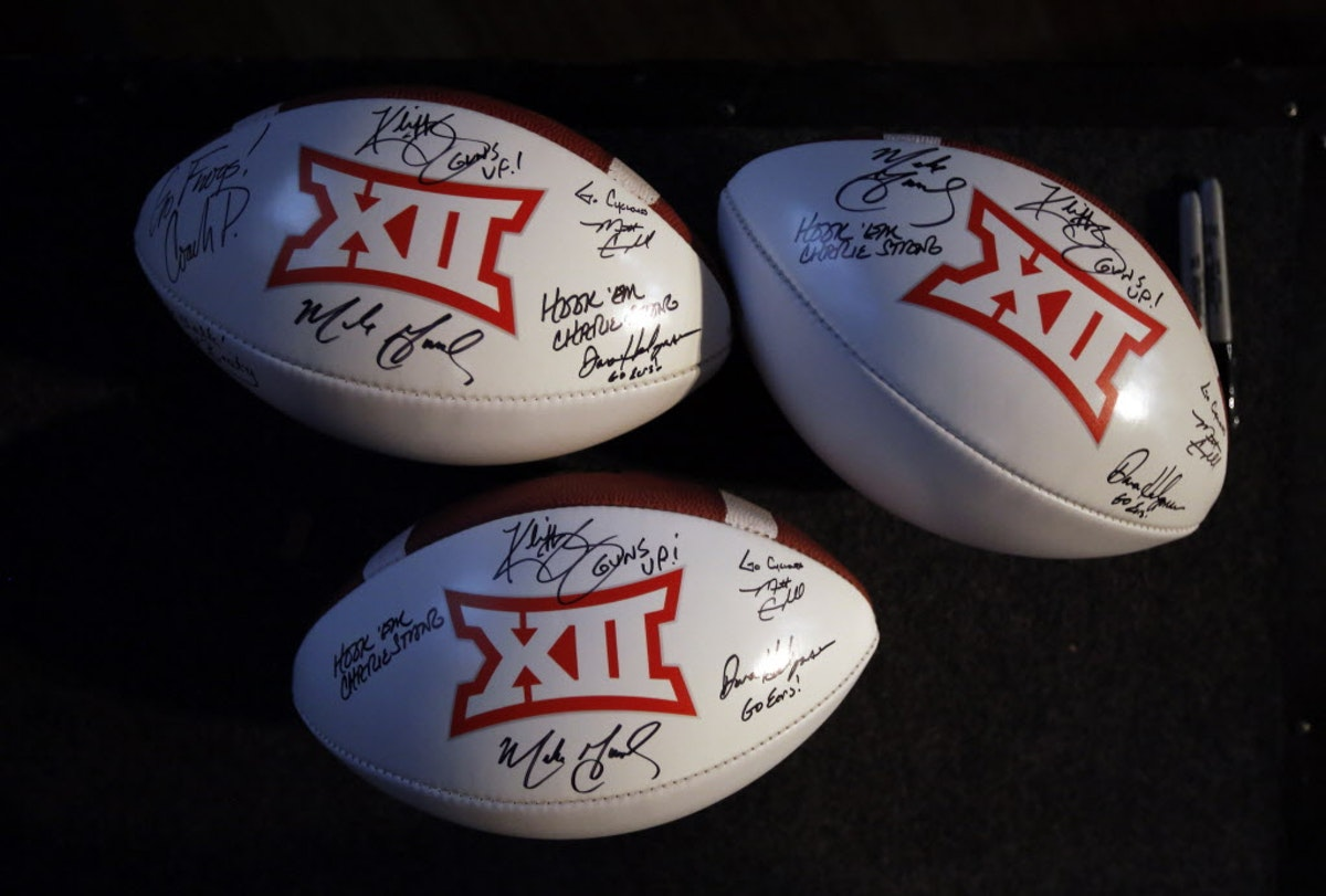 College Sports: Big 12 football coaches favor Houston, BYU as expansion candidates in ESPN poll
