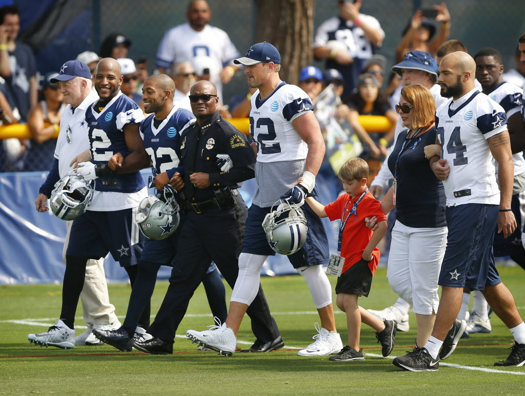 e2e8eb8e Dallas Cowboys: Cowlishaw: Why the NFL made the right call denying ...