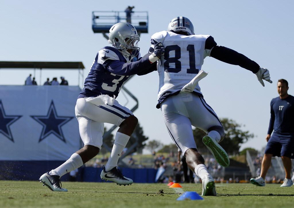 d5bbc19a Dallas Cowboys: The 'good problem' Tony Romo says Cowboys have at ...