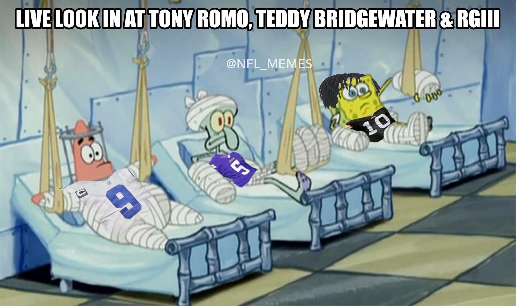 Dallas Cowboys The 20 Funniest Memes From Cowboys Win Over