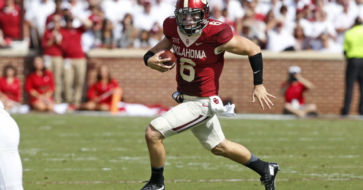 College Sports  Check out the alternate uniforms Sooners will wear vs.  Kansas State  25d5cc41b