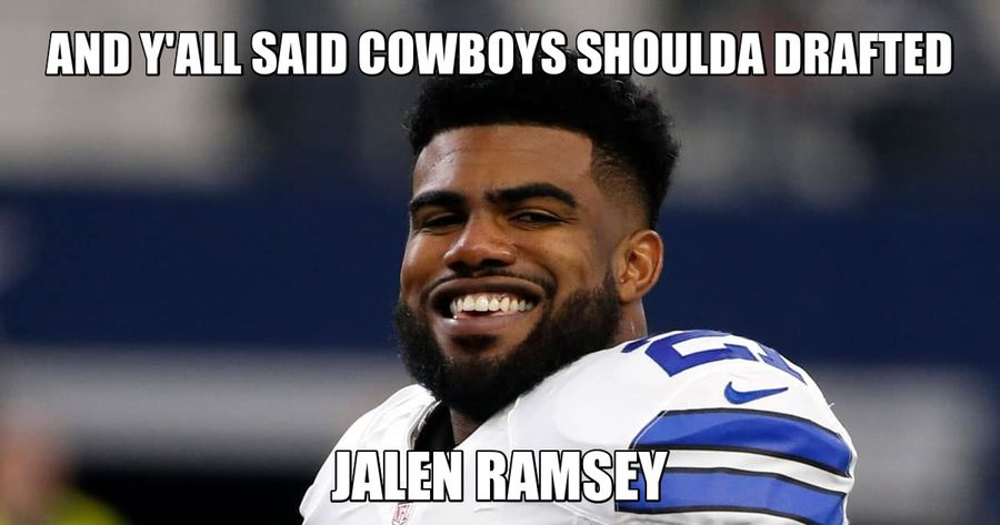 1477197041 meme20 dallas cowboys 20 best memes of cowboys season so far fans have,Cowboys Beat Steelers Meme