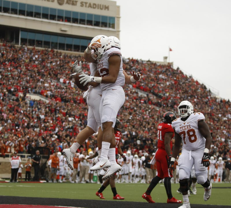 Image result for Catch a College Football Game in texas