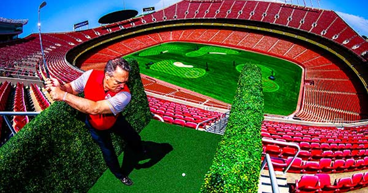 Other Sports: Local links: Rangers ballpark gets makeover ...