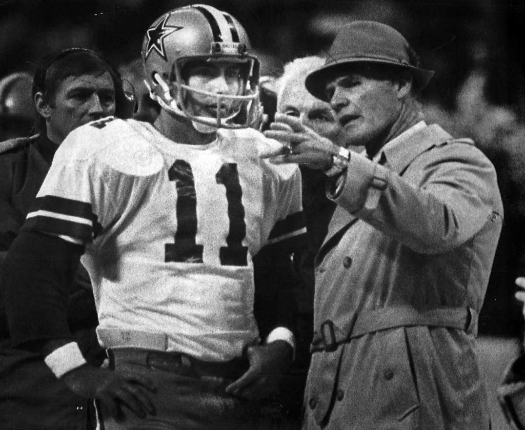 Image result for tom landry