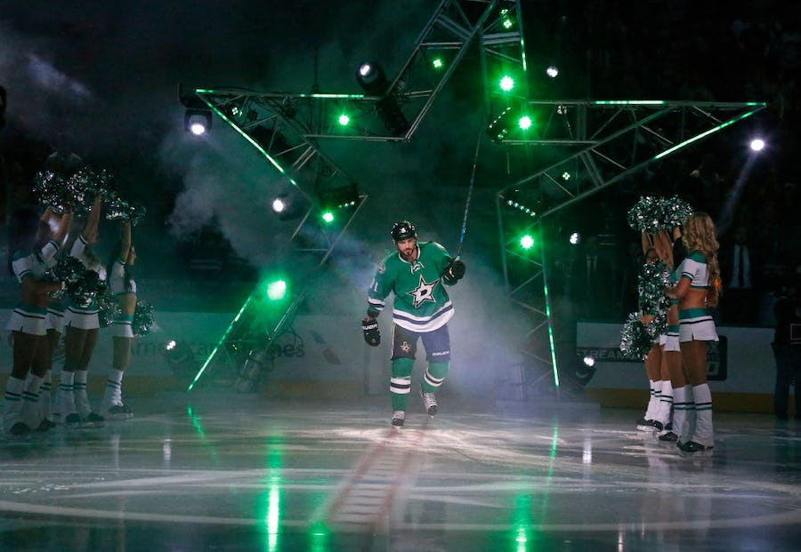 NHL analyst: Stars are among select teams with a 'real shot' of winning Stanley Cup in 2020   SportsDay