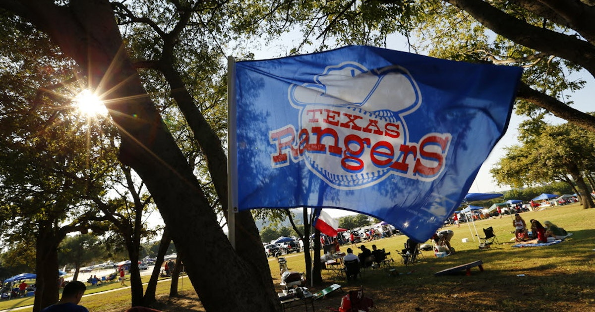 Texas Rangers Path Cleared For Rangers To Put Triple A