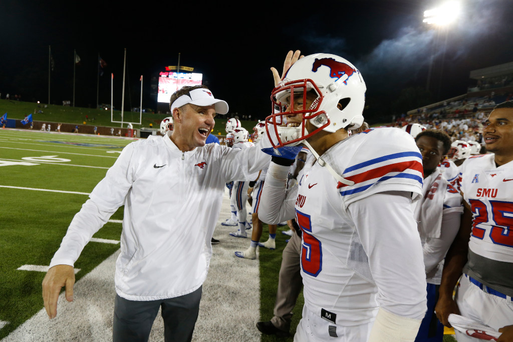 Trajectory check: Is SMU on the rise or the decline?