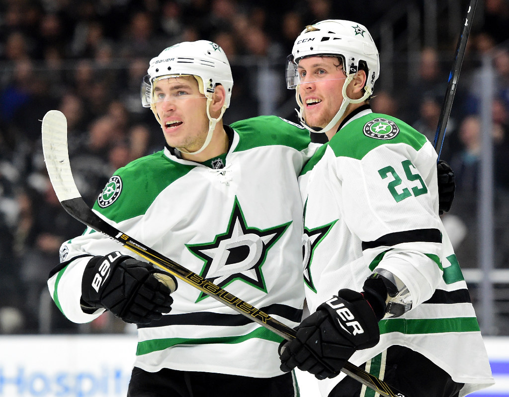 Player grades: The key question for Brett Ritchie and the Dallas Stars