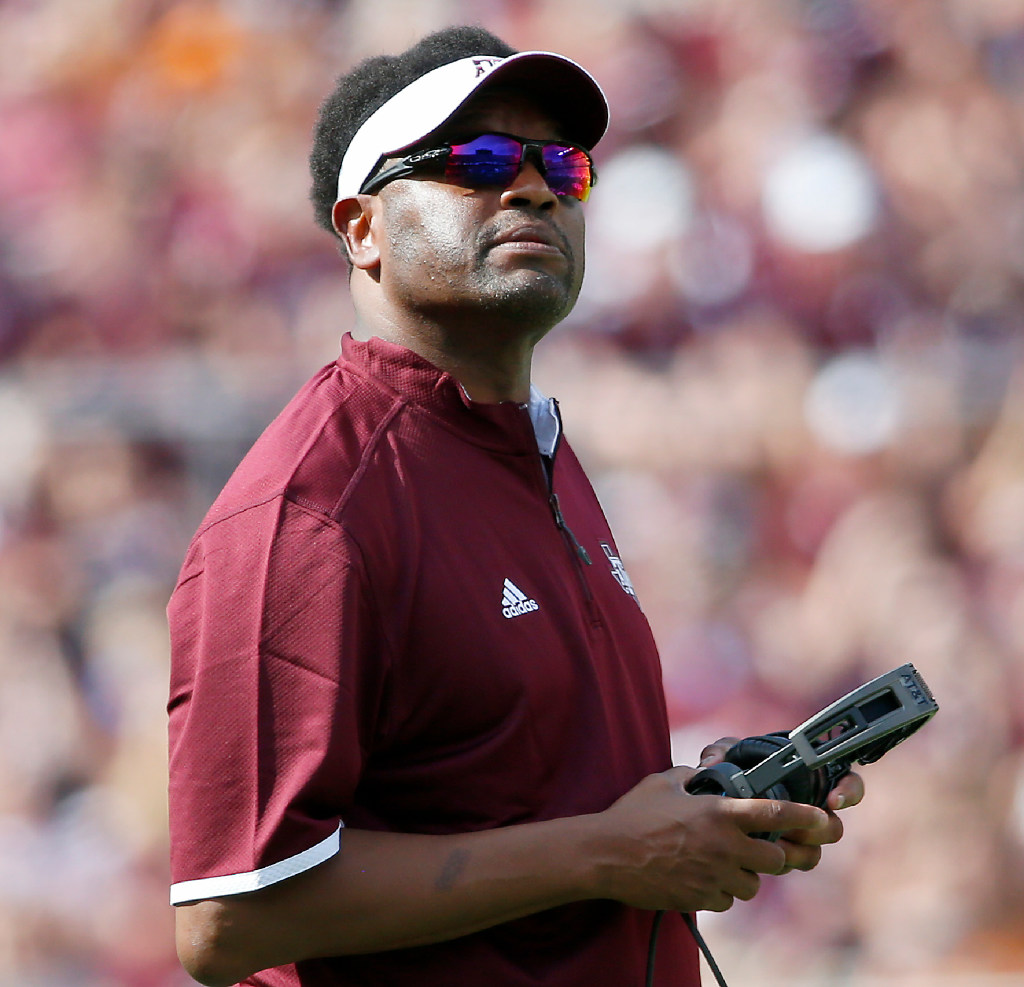 Game-by-game prediction for Texas A&M's 2017 season: How will the Aggies perform with so much uncertainty?