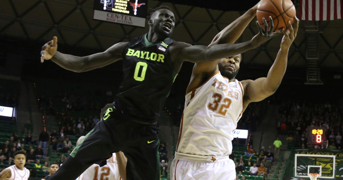 College Sports: Big 12 may have 7 men's NCAA Tournament ...
