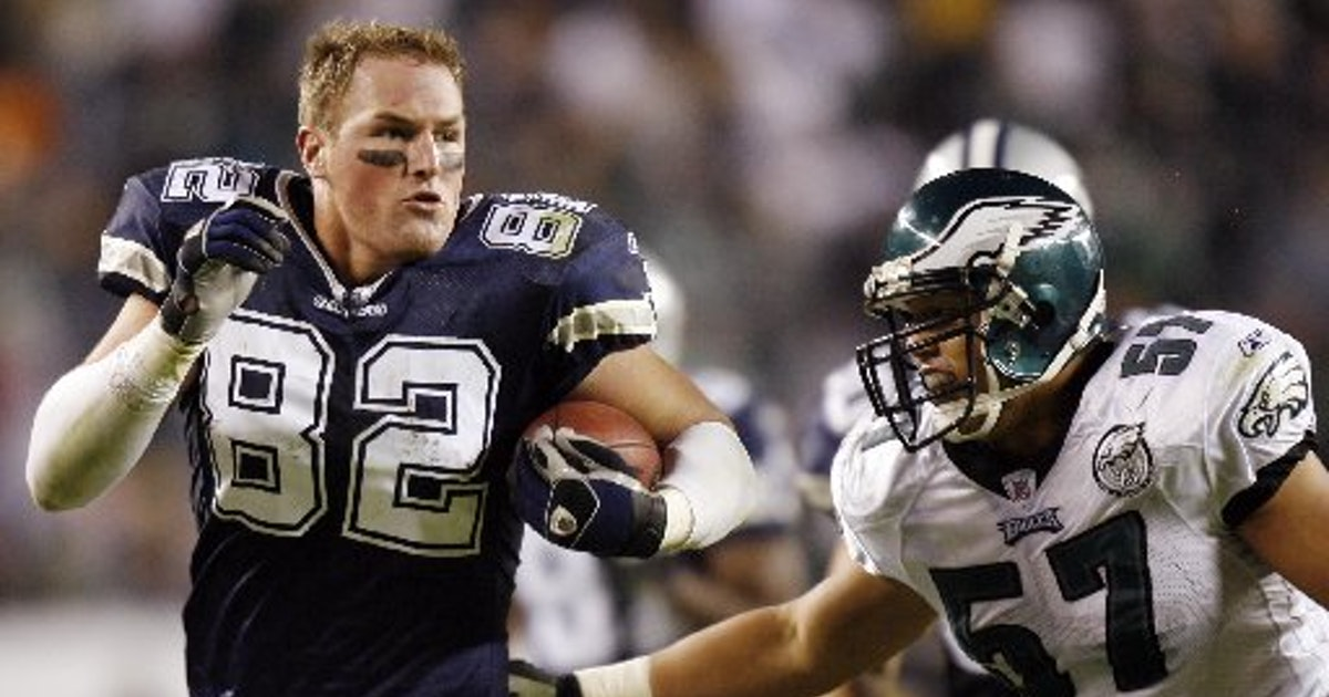 dallas cowboys best videos and highlights of jason witten