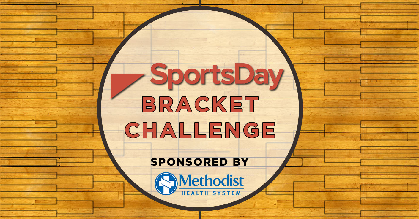 SportsDay Bracket Challenge sponsored by Methodist Health System